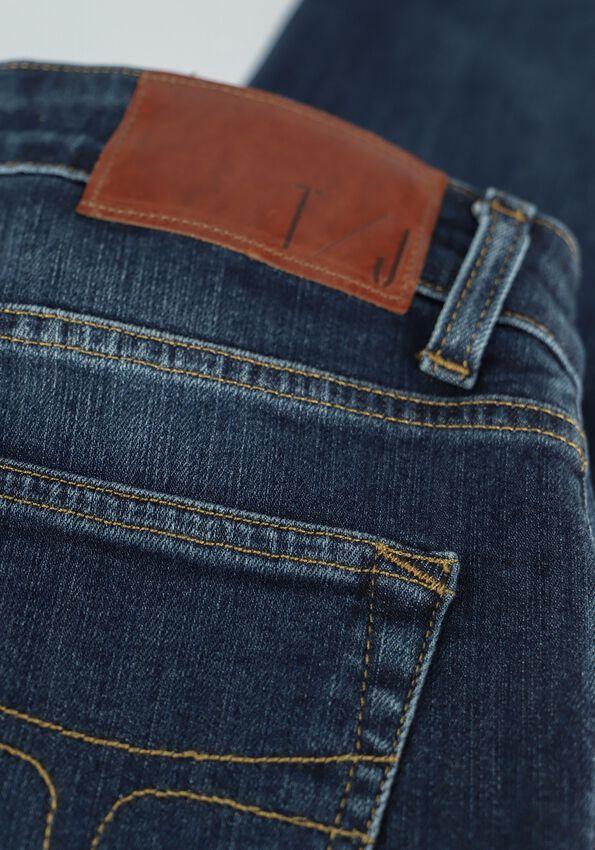 Donkerblauwe TIGER OF SWEDEN Skinny jeans SLIGHT - larger
