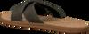 groene UGG Slippers SEASIDE SLIDE  - small