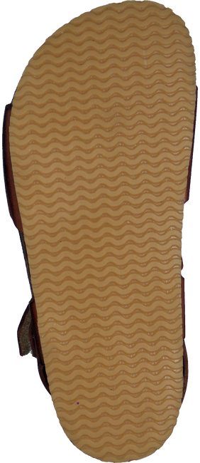 Cognac RED-RAG Sandalen 19043  - large
