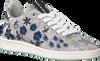 Zilveren FLORIS VAN BOMMEL Sneakers 85235  - small