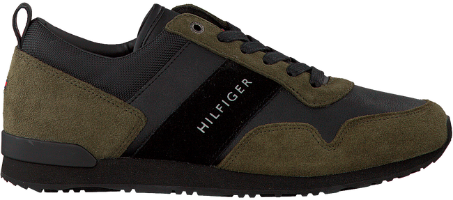 TOMMY HILFIGER SNEAKERS MAXWELL 11C5 - large