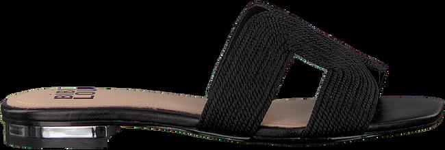 Zwarte BIBI LOU Slippers 839Z94HG - large