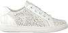 Witte HASSIA Sneakers 1326 - small