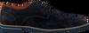 Blauwe VAN LIER Nette schoenen 1915314  - small