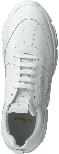Witte COPENHAGEN FOOTWEAR Lage sneakers CPH60  - large