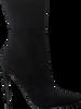 Zwarte STEVE MADDEN Enkellaarsjes CENTURY ANKLEBOOT - small