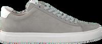 Grijze BLACKSTONE Lage sneakers RM51  - medium