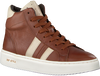 Cognac HIP Sneakers H1543 - small