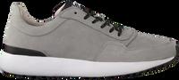 Grijze BLACKSTONE Lage sneakers TG02  - medium