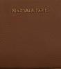 Cognac MICHAEL KORS Schoudertas MD DBL ZIP XBODY - small
