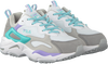 Witte FILA Sneakers RAY TRACER WMN  - small