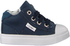 Blauwe SHOESME Sneakers SH9S028 - small