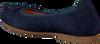 Blauwe UNISA Ballerina's CASIA  - small