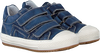 Blauwe SHOESME Sneakers OM9S074 - small