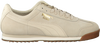 Beige PUMA Sneakers ROMA NATURAL WARMTH  - small