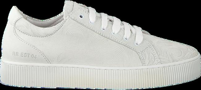 Witte RED RAG Sneakers 74162 - large