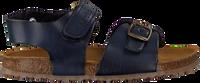 Blauwe DEVELAB Sandalen 48147 - medium