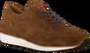 Cognac MAZZELTOV Sneakers 8326  - small