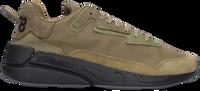 Groene DIESEL Lage sneakers S-SERENDIPITY LC SNEA  - medium