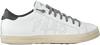 Witte P448 Lage sneakers RE:NEW JOHN MEN - small