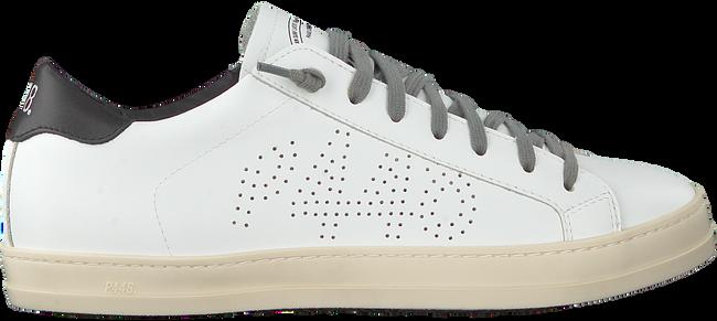 Witte P448 Lage sneakers RE:NEW JOHN MEN - large