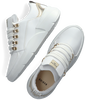 Witte NUBIKK Lage sneakers ROQUE ROYAL  - small