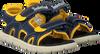 Blauwe TIMBERLAND Sandalen PERKINS ROW 2-STRAP  - small