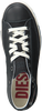 Zwarte DIESEL Sneakers MAGNETE EXPOSURE IV LOW W  - small