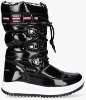Zwarte TOMMY HILFIGER Chelsea boots 32035  - medium