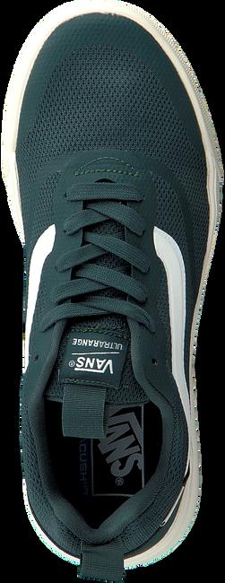 Groene VANS Sneakers ULTRA RANGE RAPIDWELD MEN - large