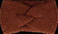 Bruine MIJCLOU Hoofdband 364.69.205  - medium