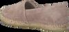 Roze FRED DE LA BRETONIERE Espadrilles 152010002  - small