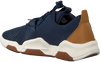 Blauwe TIMBERLAND Lage sneakers EARTH RALLY FLEXIKNIT OX  - small