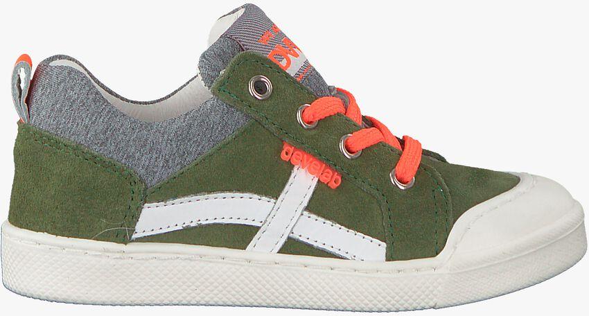 Groene DEVELAB Sneakers 41821 - larger