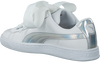 Witte PUMA Sneakers BASKET HEART EXPLOSIVE  - small