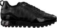 Zwarte CRUYFF CLASSICS Lage sneakers SUPERBIA  - medium