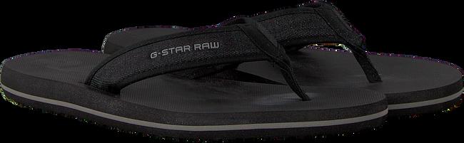 Zwarte G-STAR RAW Slippers LOAQ  - large