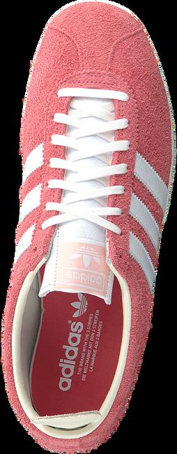 Rode ADIDAS Lage sneakers GAZELLE VINTAGE W  - large