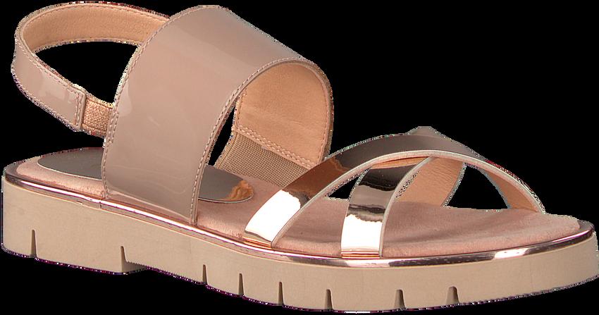 Roze UNISA Sandalen NOLES  - larger