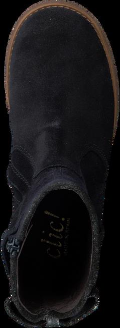 Blauwe CLIC! Lange laarzen 9090  - large