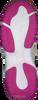 Roze CALVIN KLEIN Lage sneakers MAYA  - small