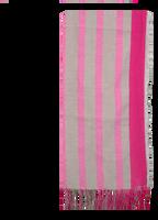 Roze NOTRE-V Sjaal ANNABEL  - medium
