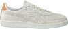 Witte ASICS TIGER Sneakers GSM MEN  - small