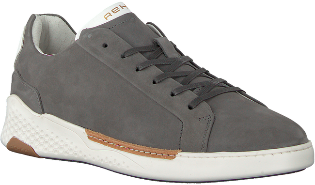 Grijze REHAB Sneakers ROSCO II - large