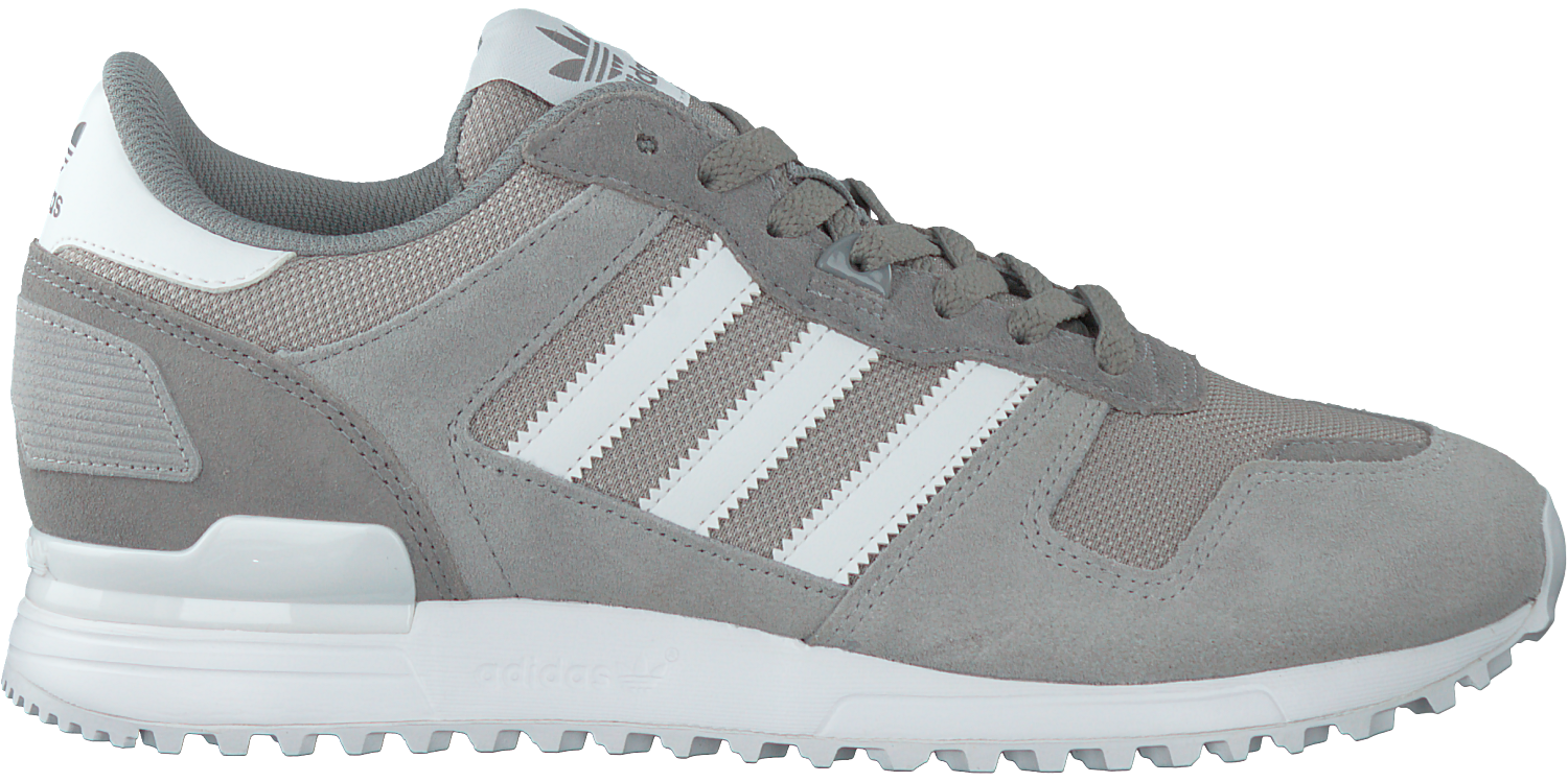 ca65d51f7b7 Grijze ADIDAS Sneakers ZX 700 HEREN - large. Next