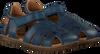 Blauwe NATURINO MINI Sandalen SEE - small