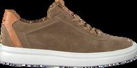 Beige MAZZELTOV Lage sneakers 5078  - medium