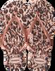 Roze HAVAIANAS Teenslippers SLIM ANIMALS  - small