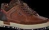 Bruine AUSTRALIAN Lage sneakers ANTRIM  - small