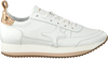 Witte AMA BRAND DELUXE Sneakers 845  - small